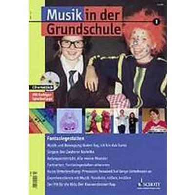 MUSIK IN DER GRUNDSCHULE 1/2004
