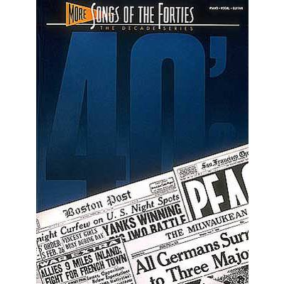 more-songs-of-the-40-s