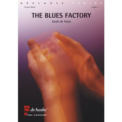the-blues-factory