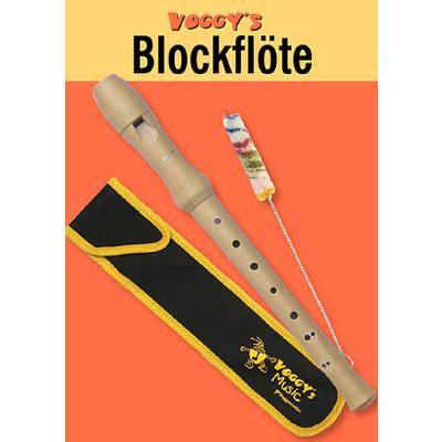 voggy-s-blockflote