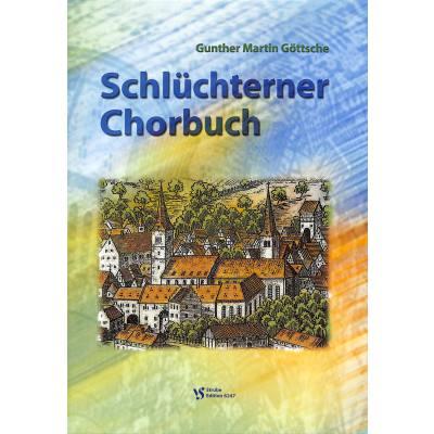 SCHLUECHTERNER CHORBUCH