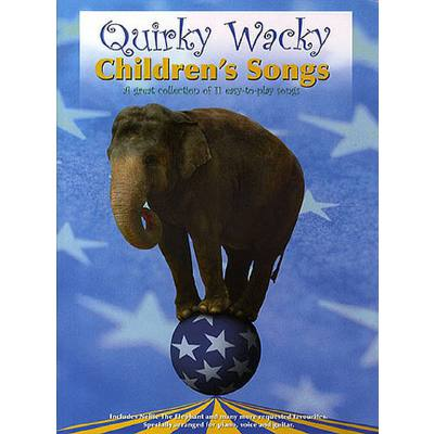QUIRKY WACKY - CHILDREN´S SONGS