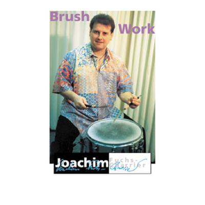 brush-work