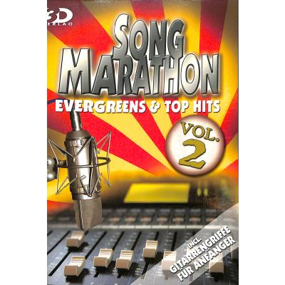 SONG MARATHON 2 - EVERGREENS + TOP HITS