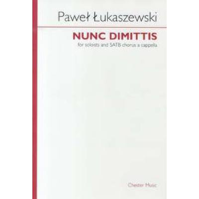 NUN DIMITTIS