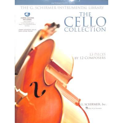 the-cello-collection