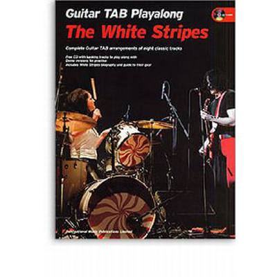 GUITAR TAB PLAYALONG