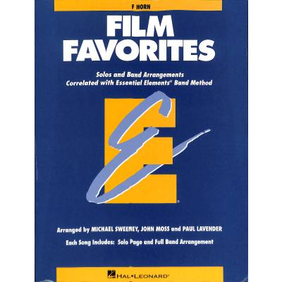 film-favorites