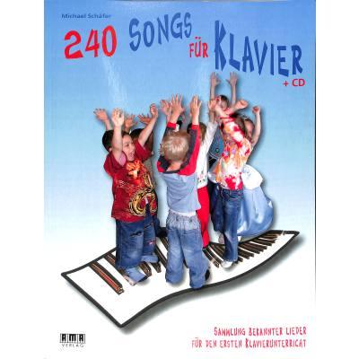 240 SONGS