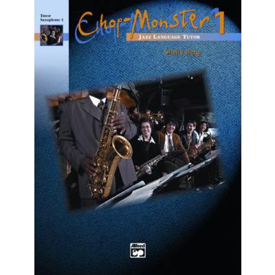 CHOP MONSTER 1