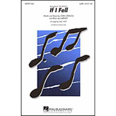 if-i-fell