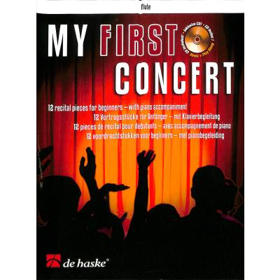 my-first-concert