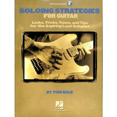 SOLOING STRATEGIES