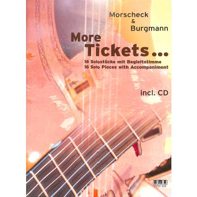More tickets