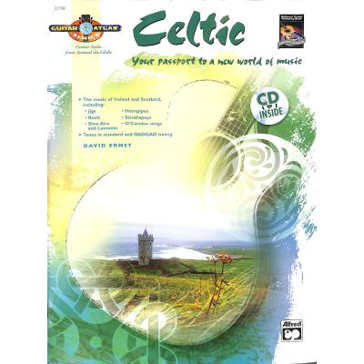 Celtic - your passport to a new world of music