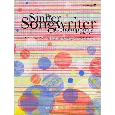 Faber Music Singer-songwriter Collection - Pvg jetztbilligerkaufen