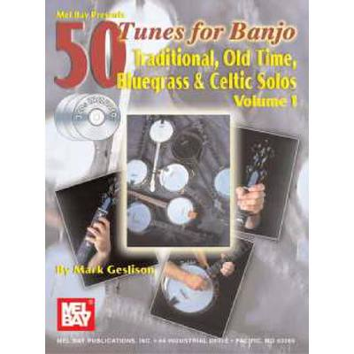 50 Tunes for banjo 1