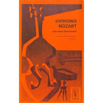 SWINGING MOZART (EINE KLEINE NACHTMUSIK)