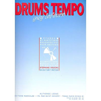 drums-tempo