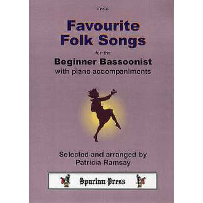 favourite-folk-songs