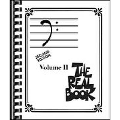 The real book 2 - second edition