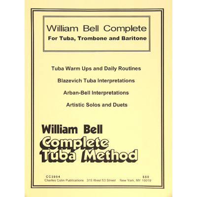complete-tuba-method