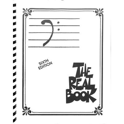 The real book 1 - sixth edition