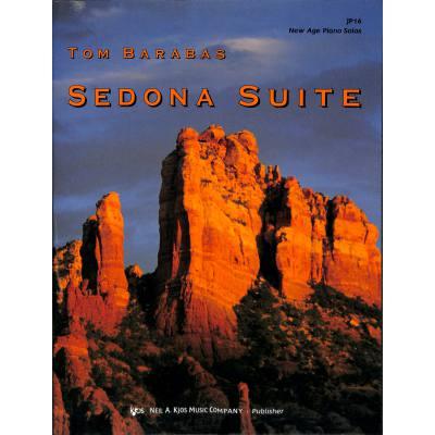 sedona-suite