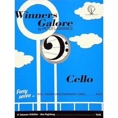 WINNERS GALORE