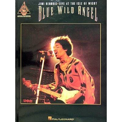 BLUE WILD ANGEL - LIVE AT THE ISLE OF WIGHT
