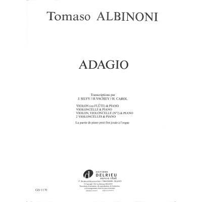 adagio-g-moll