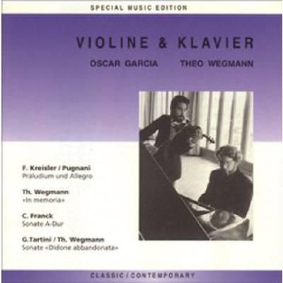 violine-klavier
