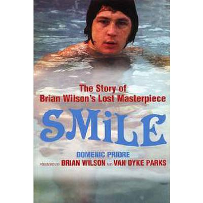 SMILE - THE STORY OF BRIAN WILSON´S LOST MASTER...