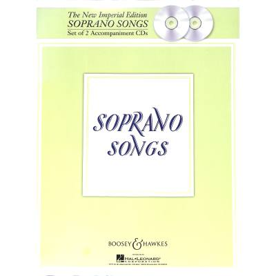 soprano-songs