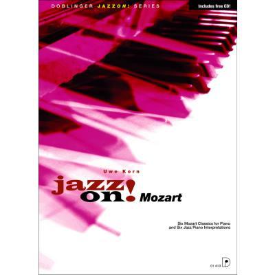 jazz-on-mozart