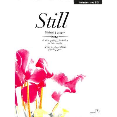 Still - 12 leicht spielbare Balladen