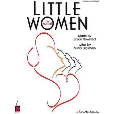little-women-vocal-selections