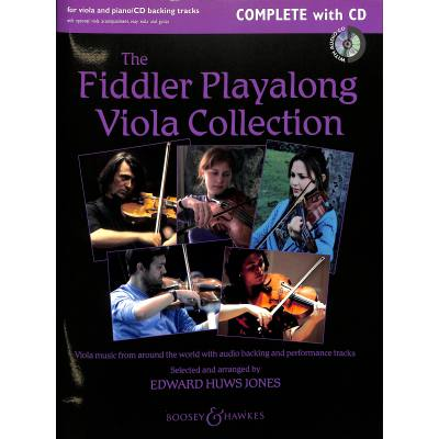 the-fiddler-playalong-viola-collection
