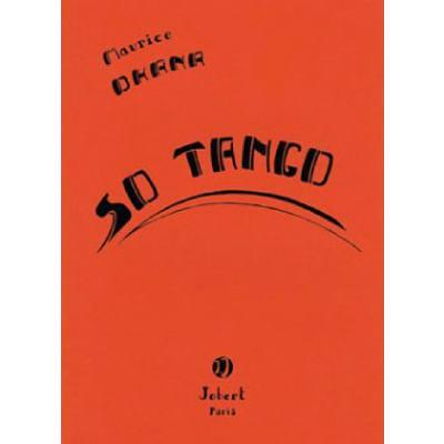 SO TANGO - IN MEMORIAM CARLOS GARDEL