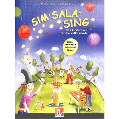 SIM SALA SING - AUSGABE A OESTERREICH