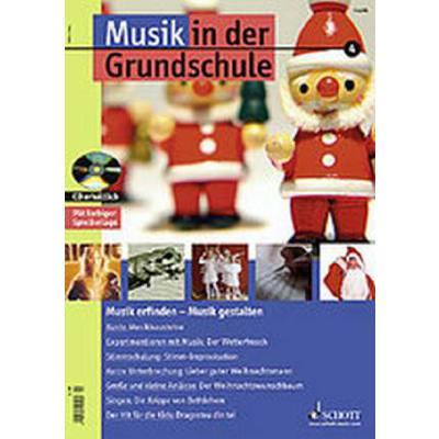 Musik In Der Grundschule 4/2004