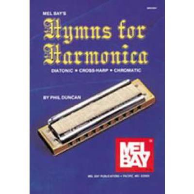 hymns-for-harmonica