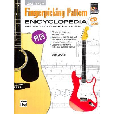 fingerpicking-pattern-encyclopedia-guitar