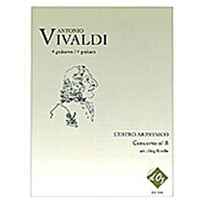Concerto grosso a-moll op 3/8 RV 522 F 1/177