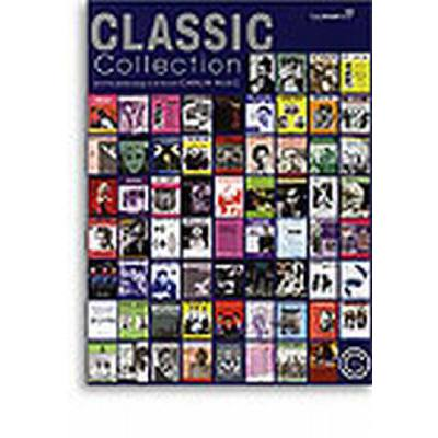 Faber Music Carlin Classic Collection - Pvg jetztbilligerkaufen