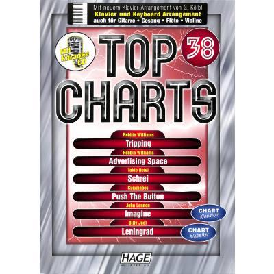 Top Charts 38