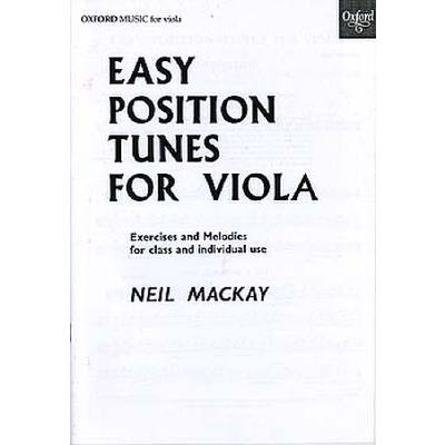 easy-position-tunes-for-viola
