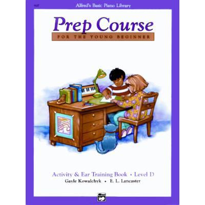 prep-course-activity-ear-training-book-level-d