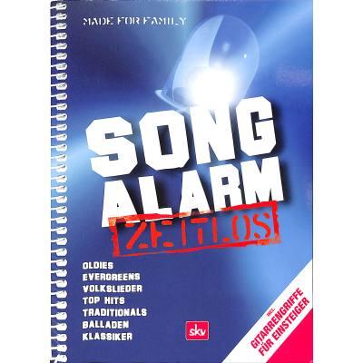 SONG ALARM