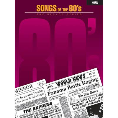 songs-of-the-80-s